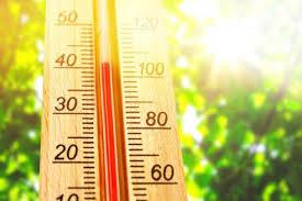 Prevención frente a un ola de calor